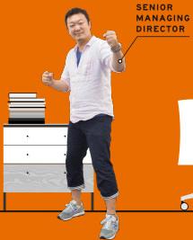 SENIOR MANAGING DIRECTOR