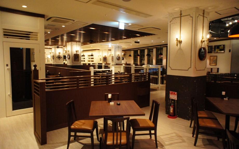 レッドロブスターユニバーサル・シティウォーク大阪店